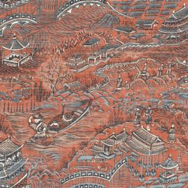 Arte Curiosa behang Scenery 13562