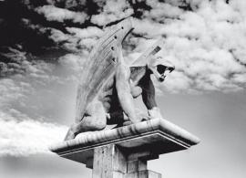 Dutch DigiWalls Fotobehang 2002 Gothic