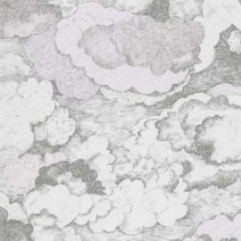BN #Smalltalk Wolken behang 219264