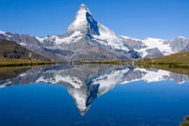 Papermoon Fotobehang Vlies Matterhorn 18325