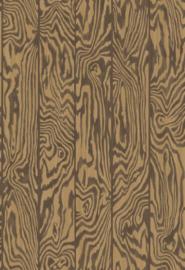Cole & Son Curio behang Zebrawood 107/1002