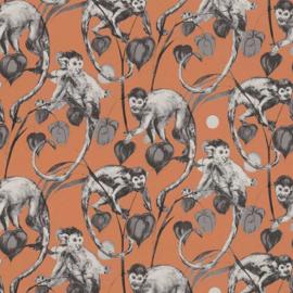 Living Walls Metropolis Change is Good behang Mad Monkeys 37982-4
