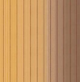 Hookedonwalls Missoni Home Vertical Stripe behang 10074