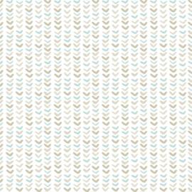 Noordwand Mondo Baby behang 13009