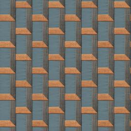 Dutch Wallstitch behang DE120076
