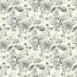 York Wallcoverings Handpainted Traditionals behang Midsummer Floral TL1922