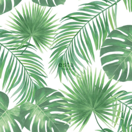 Esta Home Jungle Fever behang Tropische Bladeren 139013
