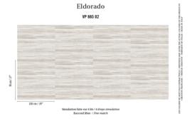 Élitis Eldorado Isola behang VP 885 02