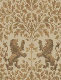 Cole & Son The Pearwood Collection behang Boscobel Oak 116/10037