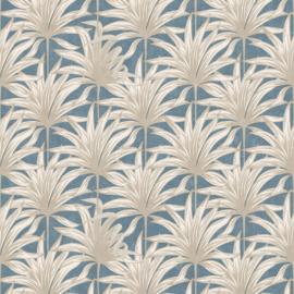 Dutch Eden behang Palm M32201