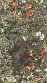 Cole & Son Botanical behang Woodland 115/4011