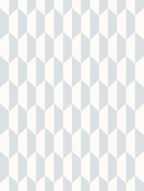 Cole & Son Icons behang Petite Tile  112/5018