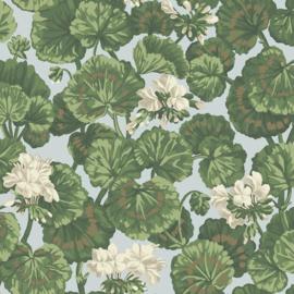 Cole & Son Seville behang Geranium 117/11035