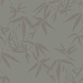 Origin City Chic behang Bamboe Bladeren 347739