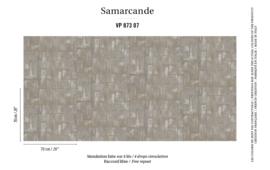 Élitis Samarcande behang Khan VP 87307