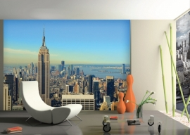 AG Design Fotobehang Manhattan, New York FTS1309