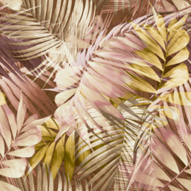 Dutch Nomad behang Antigua Palm 170703