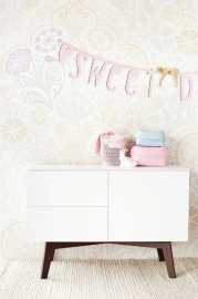 Eijffinger Tout Petit Wallpower 354161 Sweet Dreams