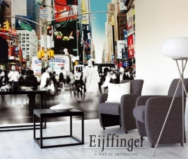 Eijffinger Wallpower Next Times Square 393062
