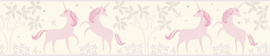 AS Creation Boys and Girls 6 behangrand  Unicorn 36990-1