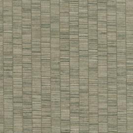 Hookedonwalls Lemuria behang Unito Ribbon Grass 60653
