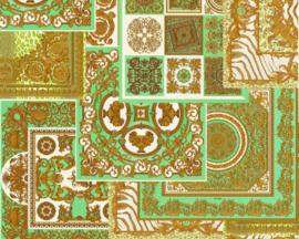 Versace Home IV behang Decoupage 37048-2