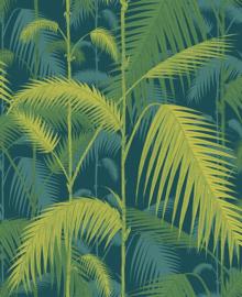 Cole & Son Icons behang Palm Jungle 112/1002