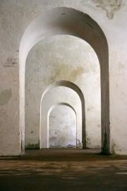 Dutch DigiWalls Fotobehang 70048 Bogen