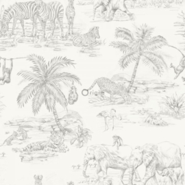 Origin Precious behang Safari 347692