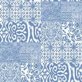 Dutch Verde 2 behang VD219149