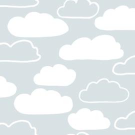 Behangexpresse behang Wolken 23734