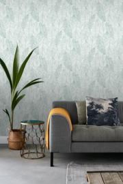 Esta Home Jungle Fever behang Getekende Bladeren 139010