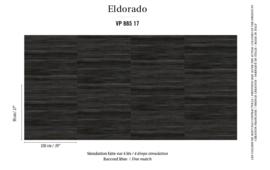 Élitis Eldorado Isola behang VP 885 17