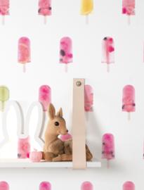 KEK Amsterdam Kids behang Fruity Popsicles WP-054