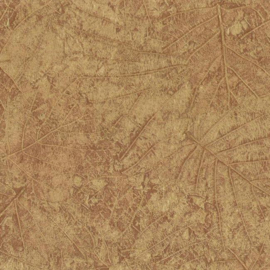 York Wallcoverings Color Library II behang CL1808 Tossed Leaves