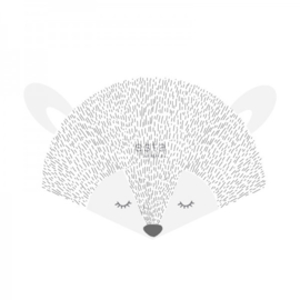 Esta Home Little Bandits Wallpaper XXL Dieren Koppen 158832