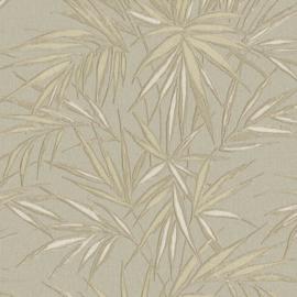 Hookedonwalls Tropical Blend behang 33612