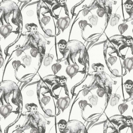Living Walls Metropolis Change is Good behang Mad Monkeys 37982-1