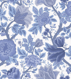 Cole & Son The Pearwood Collection behang Midsummer Bloom 116/4016