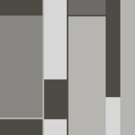Hookedonwalls Tinted Tiles behang Opulent 29002