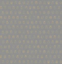 Eijffinger Pip Studio IV  behang 375037