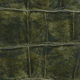 Élitis Anguille Big Croco Legend behang Big Croco VP 42609