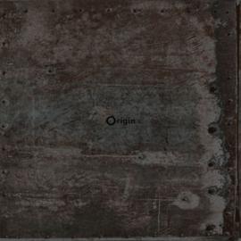 Origin Matières-Metal behang 337227