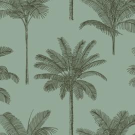 Esta Home Paradise behang Palmbomen 139165