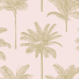 Esta Home Paradise behang Palmbomen 139164