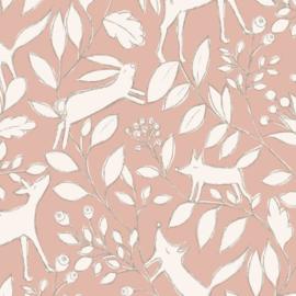 BN Doodleedo behang O Deer 220792