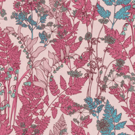 AS Creation Floral Impression behang 37751-8