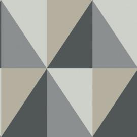 Cole & Son Geometric II behang Apex Grand 105/10043
