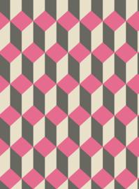 Cole & Son Geometric II behang Delano 105/7033