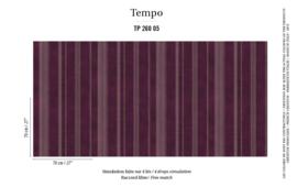 Élitis Tempo behang Mambo TP 26005